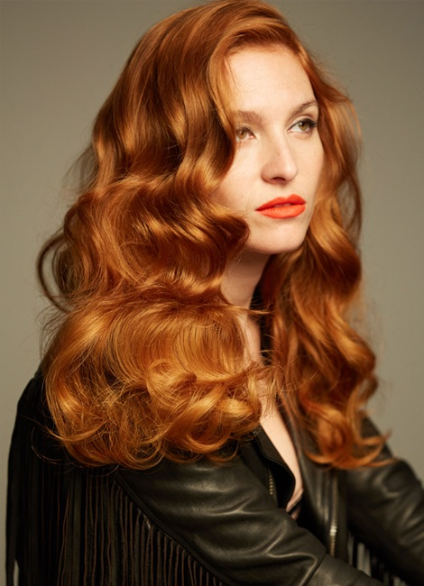 Fashion Hair Colour
